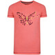 Dare 2b Ensemble t-shirt Kinderen roze